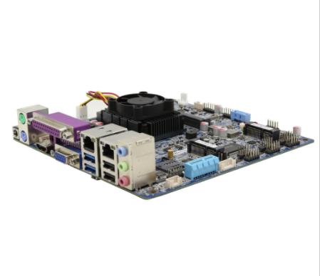 嵌入式工控主板计算机pc主板有什么区别呢?
